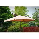 Wind Resistant Patio Umbrella Amazon Com 9 10 U0027 Outdoor Wind Resistant Patio Umbrella With