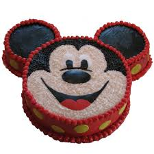 mickey mouse cake mickey mouse shape cake winni in
