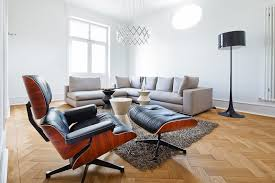 Easy Chair With Ottoman Design Ideas 10 Easy Ways To Mcm Ify Your Home Interior Design