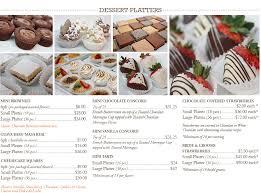 09 menu dessertplatters edda u0027s cake designsedda u0027s cake designs