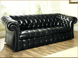 canape chesterfield noir canapé chesterfield capitonné obtenez une impression minimaliste