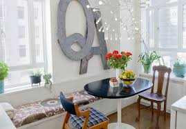 Small Apartment Dining Room Decorating Ideas Metal Dining White Walls Living Room Decor Ideas Home Design