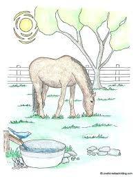 printable horse christmas cards coloring pages you can print printable horse coloring pages