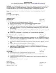 Mental Health Resume Examples by Examples Of Resumes 8 Mock Job Application Rejection Letters
