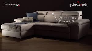 canape poltrone et sofa poltronesofà découvrez notre canapé cereglio