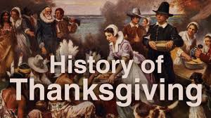 history of thanksgiving the pilgrims to franksgiving
