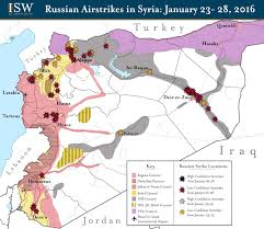 Map Of Turkey And Syria by Russia Assad Deliver Blow To Turkey In Syria Business Insider