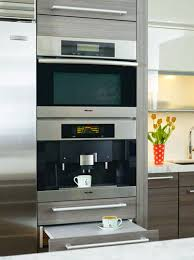 Kitchen Appliance Cabinets The Best Places To Stash Small Kitchen Appliances