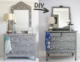 diy dresser diy inlaid bone dresser wear wag repeat