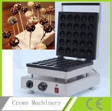 cake pop maker commercial cake pop maker cake pop baker cooker for sale cakepop