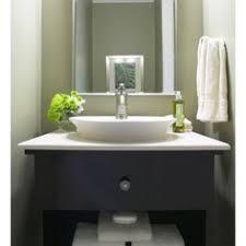 Small Powder Room Vanities - small powder room vanities bemis toilet seats in powder room