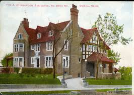 brandeis mansion history