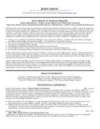 Resume Format For Job Download by Click Here To Download This Sales And Support Assistant Resume