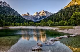 Slovenia Lake All You Need To Know To Visit Lake Jasna In Kranjska Gora Slovenia