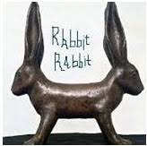 rabbit rabbit rabbit rabbit what the hell is it mcarthur parks