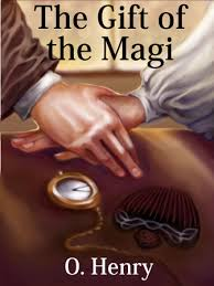 s guide the gift of the magi books that grow