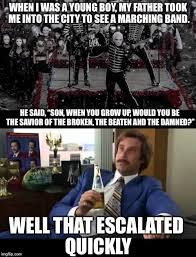 Boy That Escalated Quickly Meme - image tagged in memes funny well that escalated quickly my chemical