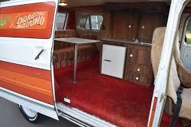 Van Seat Upholstery Dragon Wagon 1977 Chevrolet G20