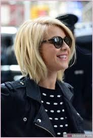 julianne hough shattered hair 70 winning looks with bob haircuts for fine hair fine hair
