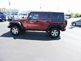 2012 unlimited jeep wrangler pre owned 2012 jeep wrangler unlimited rubicon 4d sport utility in