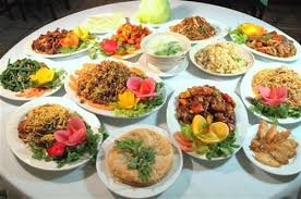 cuisine etc four regions of cuisine food channel delicious