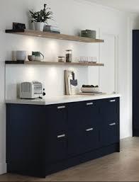 navy blue kitchen cabinets howdens fairford navy howdens diy kitchen decor kitchen remodel