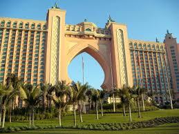 panoramio photo of emirato de dubai uae hotel atlantis dubai