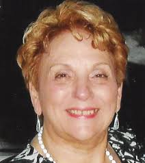 christine michael with short hair dolores addeo obituary new york ny daily news