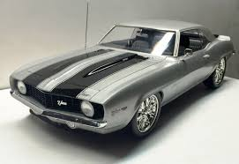chip foose 1969 camaro review foose 69 camaro z 28 ipms usa reviews