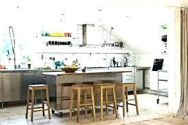 kitchen islands wheels kitchen island with wheels dynamicpeople club