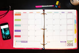 printable monthly planner 2016 free monthly planner 2016 printable free calendar 2015 and 2016 printable