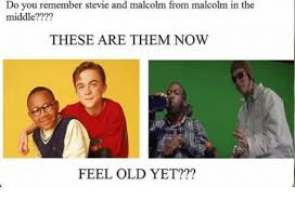 The Middle Memes - do you remember stevie and malcolm from malcolm in the middle these