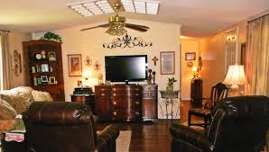 mobile home living room decorating ideas mobile home living room