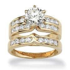 Walmart Jewelry Wedding Rings by Bridal Ring Set Walmart Com Glamorous Walmart Wedding Rings