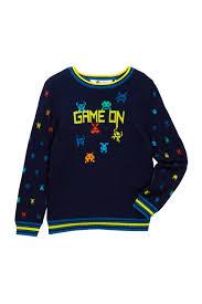 Sweater Toddler Petit Lem On Sweater Toddler Boys Nordstrom Rack