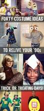 40 costume ideas to relive your u002790s trick or treating days