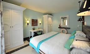deco chambre turquoise gris chambre turquoise et beige idées de décoration capreol us