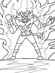 pokemon coloring pages images pokemon coloring pages sun and moon printable free coloring books