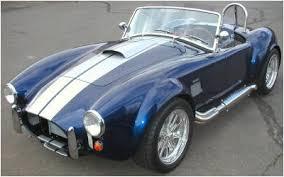 mustang kit car for sale cobra kits