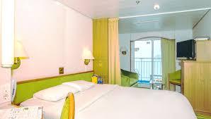 balcony cabins luxury cruise accommodation star cruises