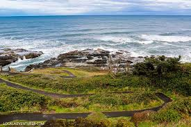 Seeking Oregon Coast Guide To Thor S Well Cape Perpetua Scenic Area Oregon Coast