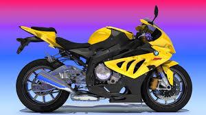 bmw sport bike bmw sport bike 3d model