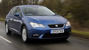 seat leon review 2017 top gear