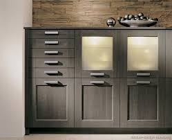 Modern Colors For Kitchen Cabinets Ideas About Modern Grey Kitchen On Pinterest Gray Kitchens Amazing