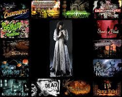 bloody mary halloween horror nights halloween horror nights by vaimpir on deviantart