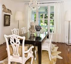 dining room amazing white lacquer chairs set webitnw com