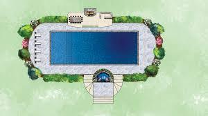 Backyard Leisure Pools by The Leisure Pools Usa