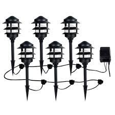 malibu low voltage lighting kits led walkway lights low voltage landscape lighting kits malibu high
