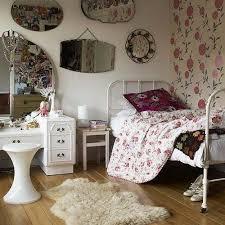 Best  Vintage Teen Bedrooms Ideas On Pinterest Blue Teen - Girls vintage bedroom ideas