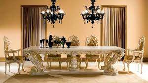 Luxurious Living Room Sets Luxurious Dining Room Sets New Antique Carving Luxury Dining